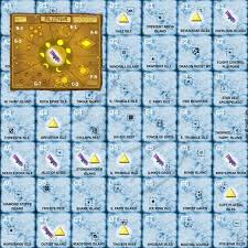 Wind Waker Ghost Ship Chart Triforce Charts Shards Locations And Methods