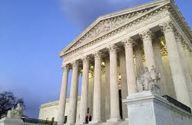 justice department gave supreme court incorrect data in justice department gave supreme court incorrect data in immigration case wsj