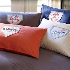 chicago white sox pillowcase standard orange