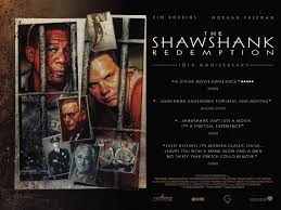 the shawshank redemption of extra large movie poster image extra large movie poster image for the shawshank redemption 7 of 7