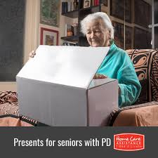 gift ideas for an elderly loved one