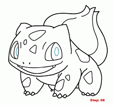 Small Picture 22 Bulbasaur Coloring Pages Bulbasaur Coloring Pages Coloring
