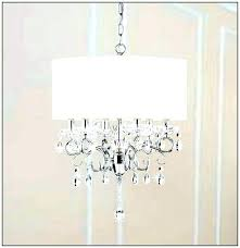mini chandeliers lamp shades white chandelier shade for oversized