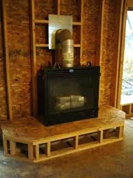 how to frame a fireplace how to frame a fireplace surround fireplace and hearth yet to how to frame a fireplace