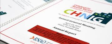Paper Reports Policy Papers Reports Community Health Nurses Initiative Group