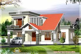 Kerala style modern contemporary house - 2600 Sq.Ft.   Model Houses    Pinterest   Small house plans, Kerala and Modern contemporary house