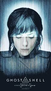 ghost in the shell review ign ghost in the shell character posters