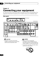 pioneer vsx 919ah manual daily instruction manual guides \u2022 Pioneer VSX-305 Speaker Hook Up where is the speaker out terminal on pioneer 919 receiver pioneer rh helpowl com pioneer vsx