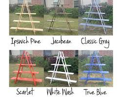 Craft Show Display Stands Ladder Shelf 100 ft Wooden Ladder Craft Fair Display Craft 52