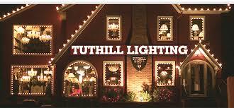 home lighting at tuthill