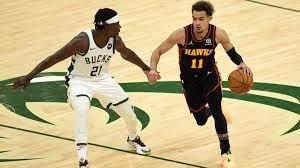 Watch Hawks @ Bucks (Game 2) Live Stream