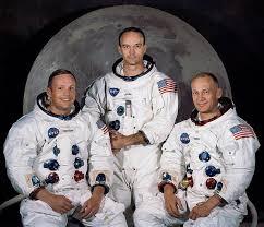 Resultado de imagen para el hombre en la luna