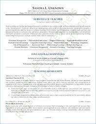 Esl Teacher Resume Example Best Music Teacher Resume Cover Letter