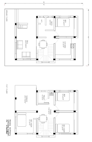 garage amusing simple house plan drawing