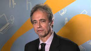 Mozart Ramos: 'Acabamos de descobrir que não há uma única sala de aula do  século XXI' -