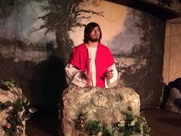 Image result for new melle passion play