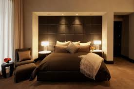 bedroom interior ideas brown upholstered wall panel and excerpt grey bedrooms home decoration ideas bedroom marvellous leather office chair decorative
