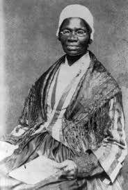 "sojourner truth ain t i a w zinn education project sojourner truth ""ain t i a w "" 1851"
