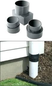3 inch corrugated drain pipe menards
