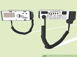 how to install a cb radio in a jeep liberty 10 steps  image titled install a cb radio in a jeep liberty step 1