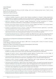 Product Management Resume Samples Product Manager Resume Sample ...