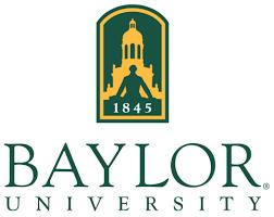 baylor letter of recommendation biochemistry lecturer baylor university chemistry biochemistry