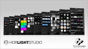Hdr Light Studio Price Update Lightmap Hdr Light Studio Updated To Carbon Drop 3