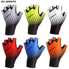 <b>Cycling Gloves Outdoor Protect</b> MTB Bike Women Men Gloves ...