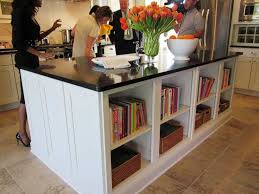 diy bookcase kitchen island. Modren Diy Build A Kitchen Island With Bookshelves The 23 Best Outlets Bookcase Images  On Pinterest Intended Diy L