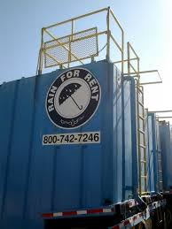 Worksafe Frac Tank In Riverside California United States