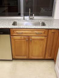Kitchen Sinks Home Depot Sink Cabinets Features A Corner Design