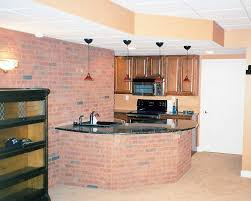 Basement Kitchen Basement Kitchen Remodel Projects Bender Construction Company