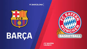 The visitors were determined to give a tough time and snatch more. Fc Barcelona Fc Bayern Munich Highlights Turkish Airlines Euroleague Rs Round 34 Youtube