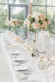 WedLuxe  A Contemporary Wedding with Refined, Blush-Hued Details |  Photography By: