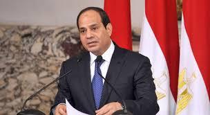 Mısır Cumhurbaşkanı Abdülfettah es-Sisi ile ilgili görsel sonucu
