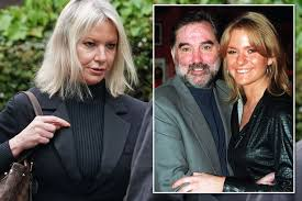 George Best's ex wife Alex banned from driving after drinking wine ...