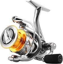 NaJi High Performance Saltwater Spinning Fishing ... - Amazon.com