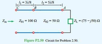 Get Answer Repeat Problem 2 50 Using Cd Module 2 6