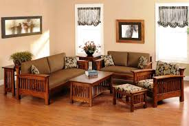 Mission Style Living Room Furniture Wood Shelving For Garage Shelving Ideas