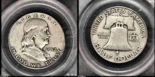 1960 Half Dollar Value Chart Franklin Half Dollar Values And Prices