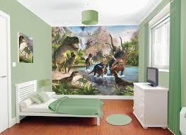 dinosaur bedroom dinosaur wall decor stickers jurassic world wallpaper for bedroom