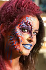 special fx theatre makeup