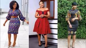 Model de robe pagne avec dentelle. Modele Tissu Pagne Femme Modele Complet Pagne Pour Femme Modele Pagne Jeune Fille Youtube