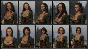 Skyrim Hair Style Mod the hairstyler at skyrim nexus mods and munity 6576 by wearticles.com