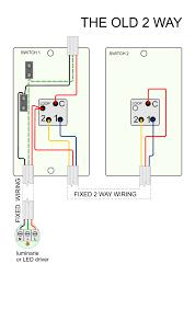 two way switch lighting circuit facbooik com Wiring Two Way Switch Light Diagram two way light switching facbooik wiring two way light switch diagram