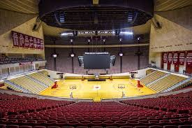 Iu Assembly Hall Seating Chart Indiana Dedicates Simon Skjodt Assembly Hall Inside The