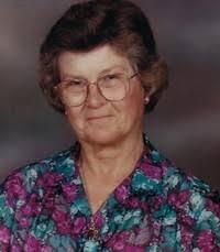 Helen Audrey Reid Tuesday April 2nd 2019, death notice, Obituaries,  Necrology