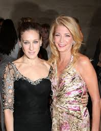 Candace Bushnell Who Killed Carrie Bradshaw Timecom