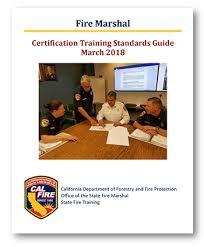 Training Fire - Osfm State