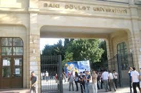 BDU Azərbaycan universitetlərinin reytində başçılıq edir